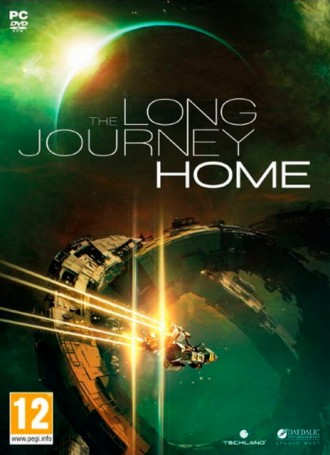 The Long Journey Home – GOG | +Update 1.20