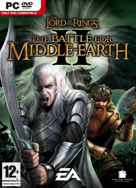 lord of the rings battle for middle earth download crack