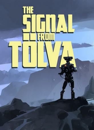The Signal From Tölva – GOG | +Update 1.062