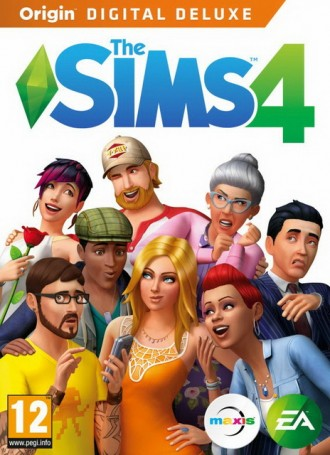 The Sims 4 Digital Deluxe Edition | +Get Famous +Seasons +My First Pet Stuff +Jungle Adventure +Laundry Day +Holiday Pack +Cats and Dogs +Toddler Stuff +ALL DLCs
