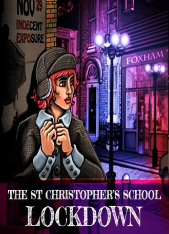 The St Christopher's School Lockdown – HI2U