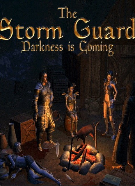 The Storm Guard Darkness is Coming torrent cracked free download