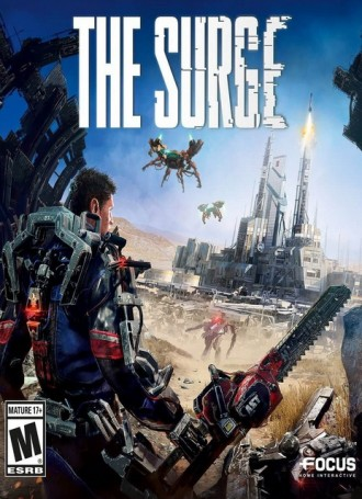 The Surge : Cutting Edge Pack – RELOADED