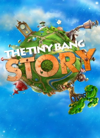 The Tiny Bang Story – GOG