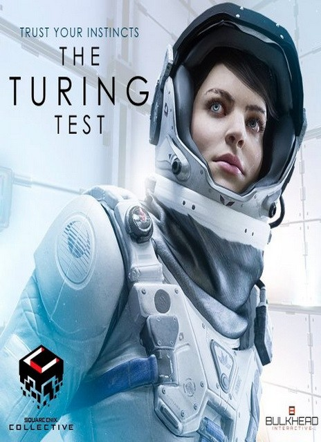 The Turing Test PC cracked CODEX SKIDROW RELOADED