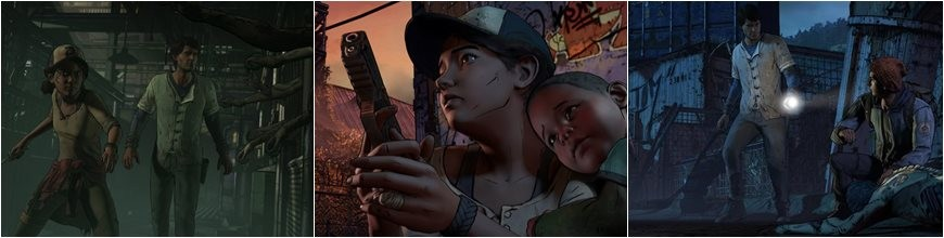 the walking dead game download free full