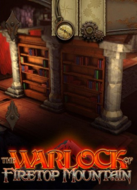 The Warlock of Firetop Mountain pc game cracked torrent uploaded