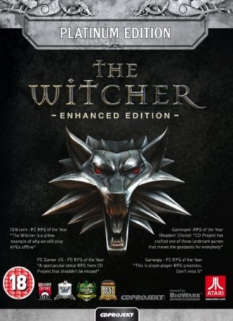 The Witcher : Enhanced Edition – GOG