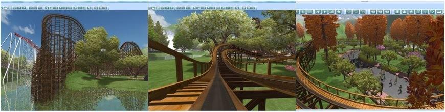 Theme Park Studio skidrow reloaded crack free