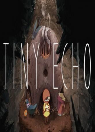 Tiny Echo – DARKSiDERS