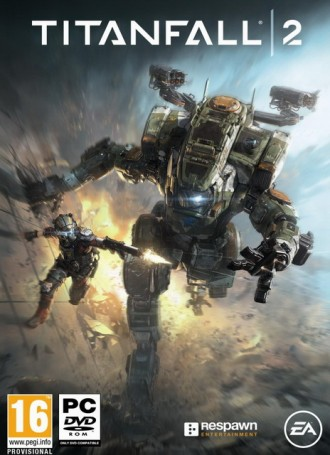 Titanfall 2 – CODEX | +Language Packs +Update v2.0.7.0