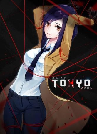 Tokyo Dark – DARKSiDERS