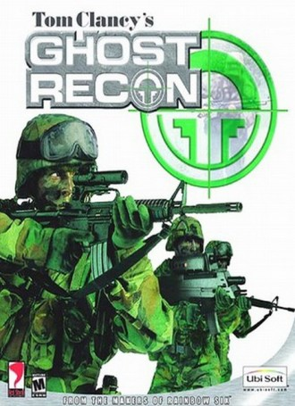 Tom Clancy's Ghost Recon – GOG