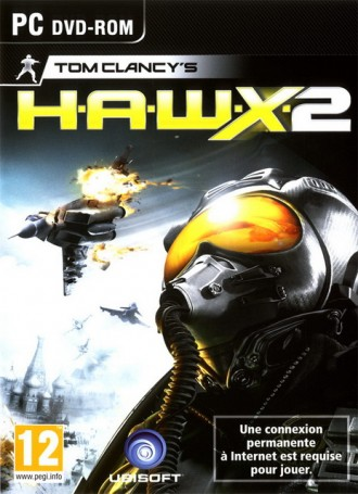 H.A.W.X 2 – TiNYiSO