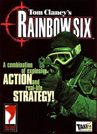Tom Clancy's Rainbow Six – GOG