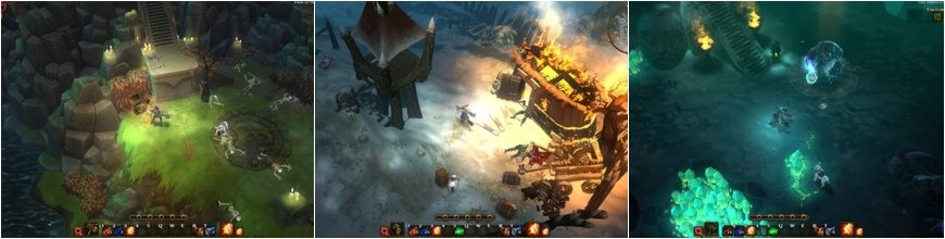 Torchlight II PC cracked complete game download free