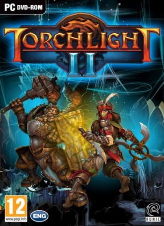 Torchlight 2 – GOG