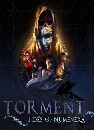 Torment Tides of Numenera – RELOADED | +Update v1.1.0 + DLCs