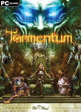 Tormentum : Dark Sorrow – GOG