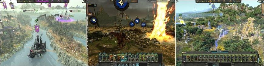 Total War: WARHAMMER II torrent mega uptobox