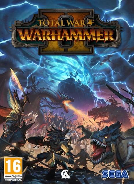 Total War: WARHAMMER II compelete