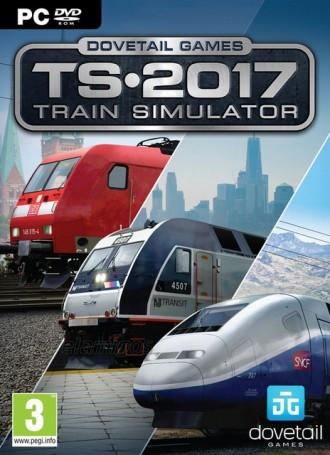 Train Simulator 2017 Pioneers Edition – CRACKED