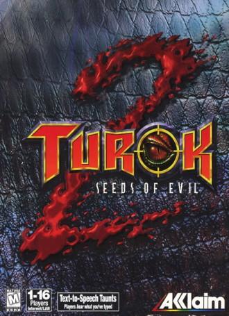 Turok 2 Seeds of Evil Remastered – GOG | +Update 1.5.5