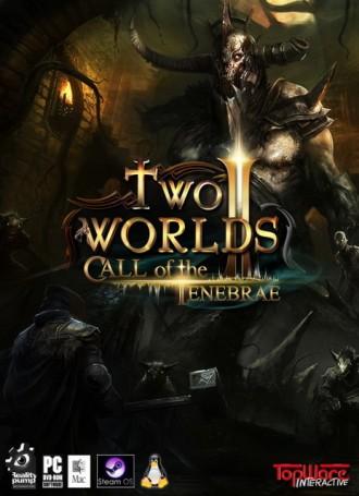 Two Worlds II – Call of the Tenebrae : Digital Deluxe – CODEX | +Update v2.01