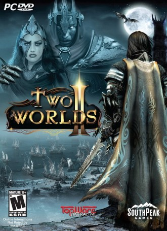Two Worlds II – Epic Edition – GOG