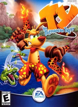 TY the Tasmanian Tiger – CODEX   +Update v1.20