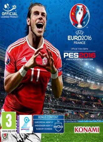 UEFA Euro 2016 France -MULTi16- POSTMORTEM