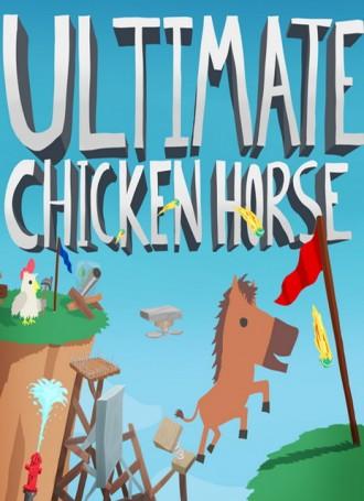 Ultimate Chicken Horse – SKIDROW