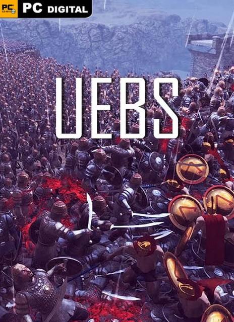 Ultimate Epic Battle Simulator UEBS rapidgator torrent userscloud turbobit