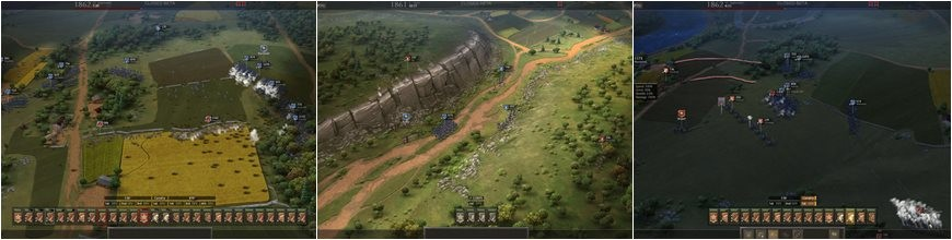 Ultimate General Civil War pc full game 2017 complete full cracked game