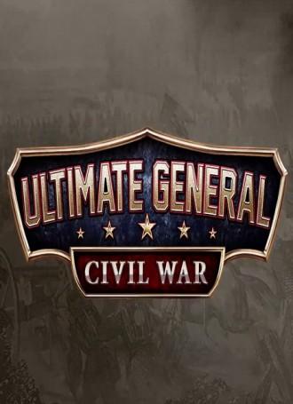 Ultimate General : Civil War – GOG | +Update v1.09