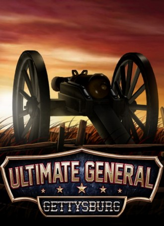 Ultimate General: Gettysburg – GOG | +Update 1.8