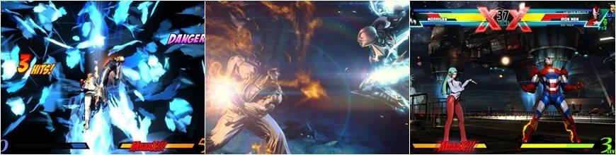 Ultimate Marvel vs. Capcom 3 torrent mega uploaded uptobox