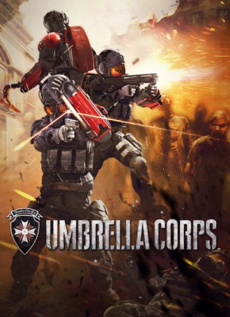 Umbrella Corps – CODEX