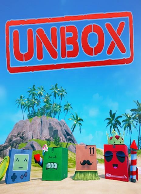 unbox PC