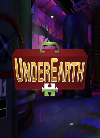 UnderEarth – PLAZA