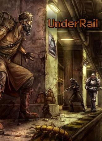 UnderRail – GOG | +Update v1.03