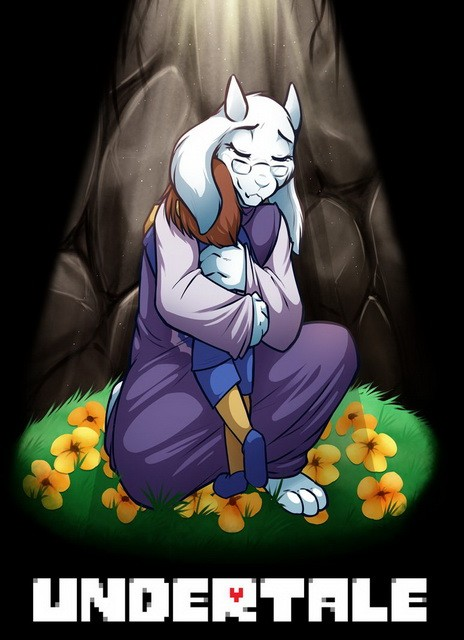 Undertale – GOG | +Update v1 08 | PCGames-Download