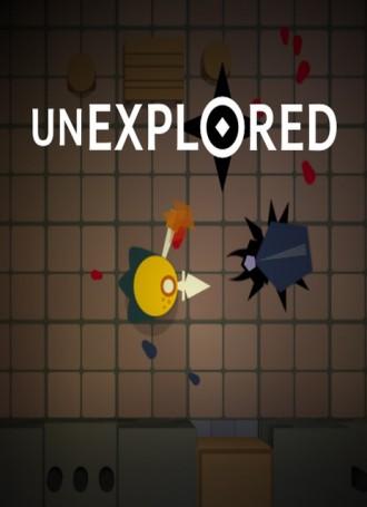 Unexplored – DARKSiDERS