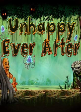 Unhappy Ever After – ALiAS