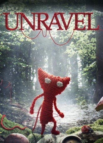 Unravel – STEAMPUNKS