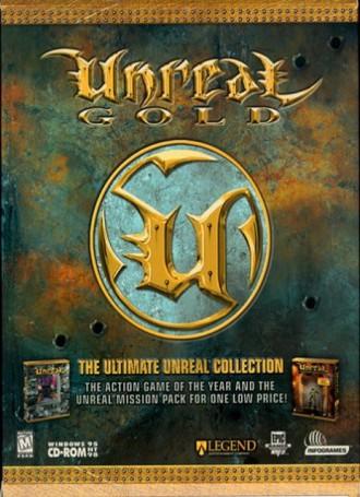 Unreal Gold – GOG