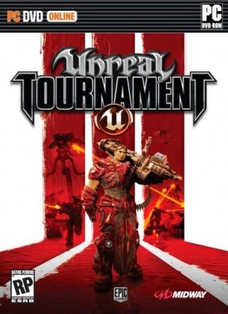 Unreal Tournament 3: Black Edition – PROPHET