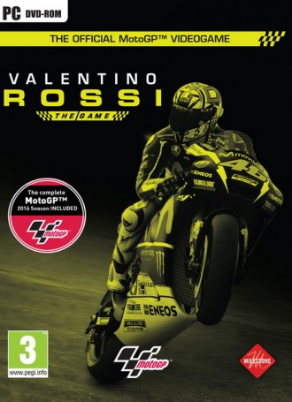 Valentino Rossi : The Game – CODEX | +Update 2 +5 DLCs