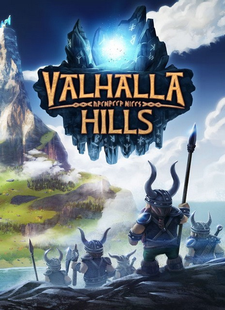 Valhalla Hills – PLAZA | +Sand of the Damned DLC +Fire Mountains DLC