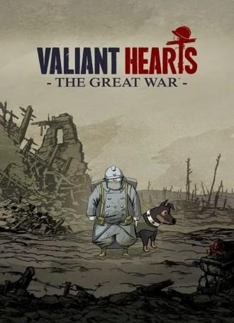 Valiant Hearts The Great War – PROPHET